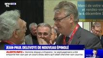 """Déclaration d'intérêts: de nouveaux """"oublis"""" de Jean-Paul Delevoye révélés"""