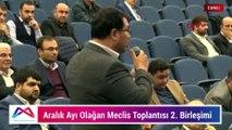 Büyükşehir Belediye Meclisi'nde 'prezervatif' tartışması