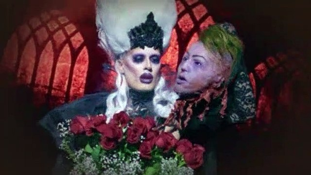 The Boulet Brothers Dragula S02E10 Finale