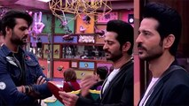 Bigg Boss 13 : Hiten Tejwani slams Vishal Aditiya Singh by showing mirror | FilmiBeat