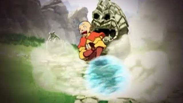 Avatar The Last Airbender S02E14 City of Walls and Secrets