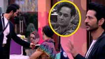 Bigg Boss 13 : Hiten Tejwani shows Mirror to Vikas Gupta; Check Out | FilmiBeat