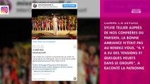 Miss France 2020 : Miss Alsace 2019 paniquée, elle s'est effondrée sur scène