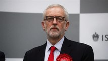 Jeremy Corbyn will step down as Labour Party leader