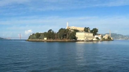 See another side of Alcatraz
