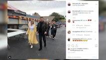 Olivia Newton-John y John Travolta vuelven a vestirse de 'Grease'