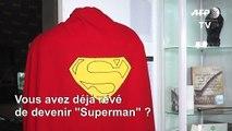 Une cape originale de Superman pour... 500 000 dollars ?