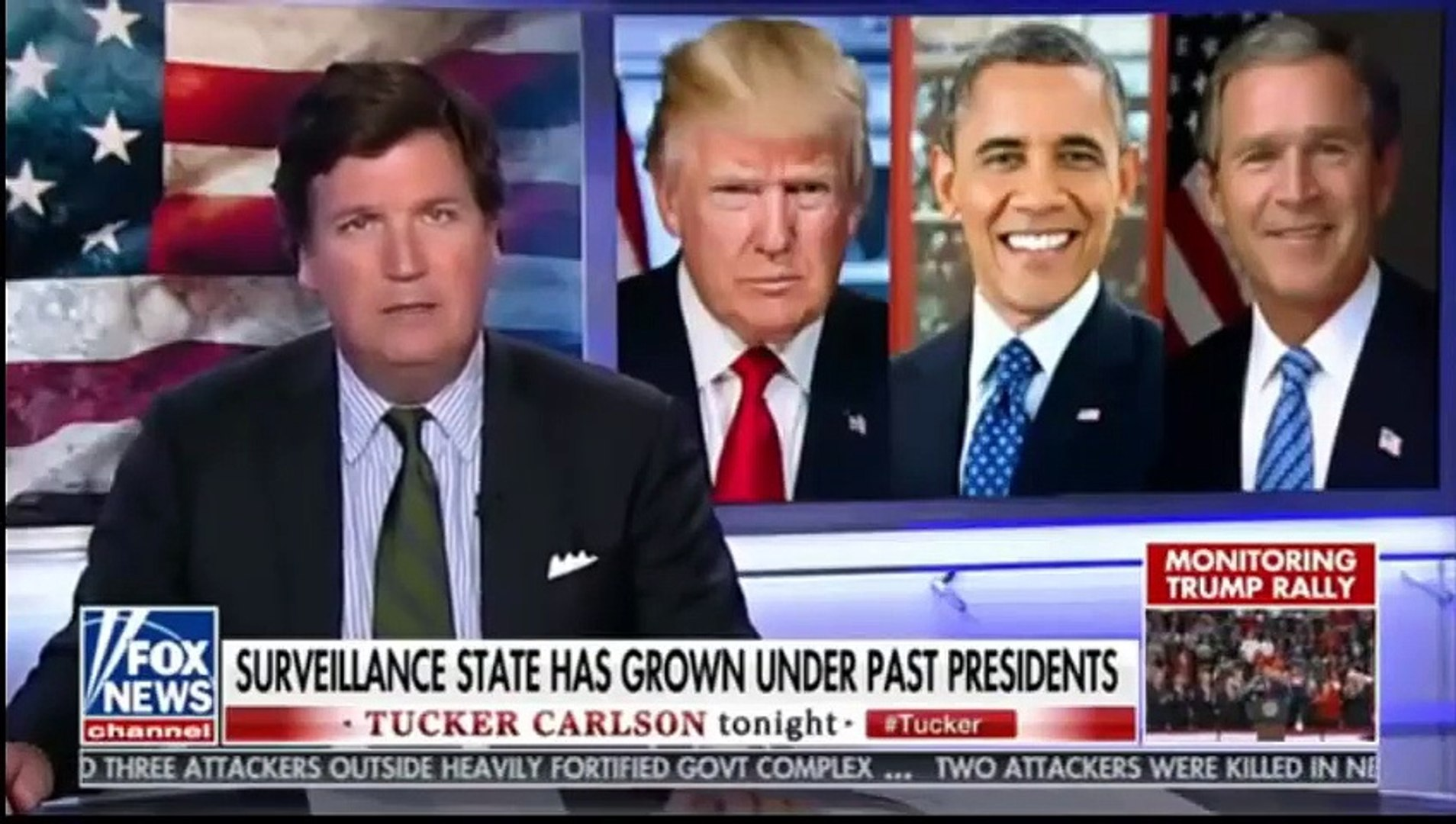 Tucker Carlson Tonight 12/10/19   Tucker Carlson Fox News December 10, 2019  - Dailymotion Video