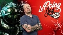 League of Legends s'habille en Louis Vuitton, Bioshock is back, l'actu dégommée ! | LE POING JAY #23