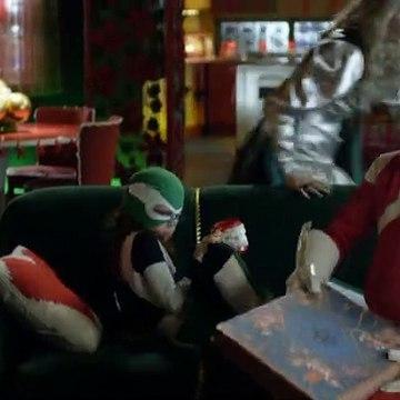 Julkalender Superhjältejul Avsnitt 12 BY AndreasH900