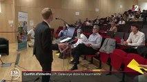 """Activités non déclarées : Jean-Paul Delevoye à nouveau épinglé pour """"omission"""""""