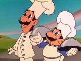 Die Super Mario Bros. Super Show! - 19. Mario Hillbillies / Willst du, Prinzessin Toadstool, diesen Koopa ...?