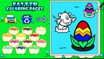Aprende Los colores Con Dinosarios - Juguetes de Dinosaurios - Juguetes Divertid