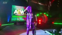 Kenny Omega & Adam Hangman Page vs. Shawn Spears & Kip Sabian