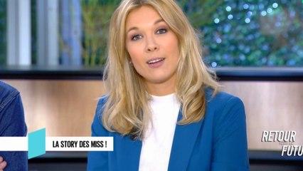 Retour vers le futur - La story des miss - C l'hebdo - 14/12/2019
