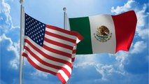Mexico Objects To Trump Admin's Trade Deal Overhaul Provision