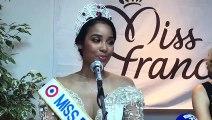 Miss France 2020 : les premières réactions de Miss Guadeloupe après son élection
