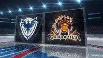 Shawinigan Cataractes vs Sherbrooke Phoenix