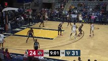 Vitto Brown (17 points) Highlights vs. Fort Wayne Mad Ants
