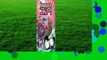 About For Books  Invader Zim Vol. 4 Complete
