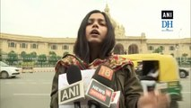 Shooter writes letter with blood to Amit Shah, demands Nirbhaya case convicts be hanged by her