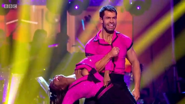 Strictly Come Dancing S17E25 part2