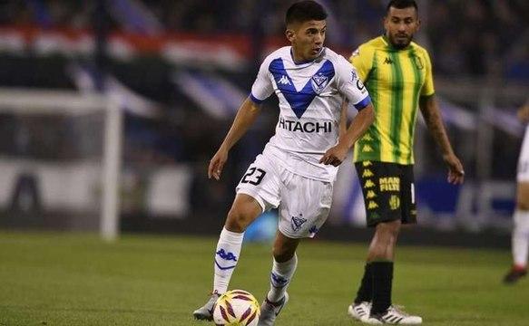 Les skills du jeune espoir argentin, Thiago Almada