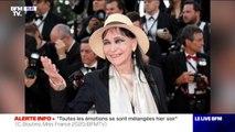 L'actrice Anna Karina est morte d'un cancer à l'âge de 79 ans