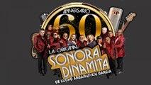La Sonora Dinamita, Sonora Dinamita de Lucho Argain - Mosaico Frenetico - 60 Aniversario