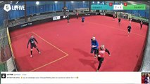 Equipe 1 VS Equipe 2 - 15/12/19 10:00 - Loisir LE FIVE Lens-Lievin