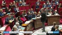 Jean-Paul Delevoye : une longue liste de mandats non-déclarés