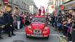 Coutances. Des milliers de personnes sont venues voir le Père Noël