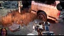 Old Compadre Save Points Terminator Resistance Twitch Vod Episode 3 #TerminatorResistance