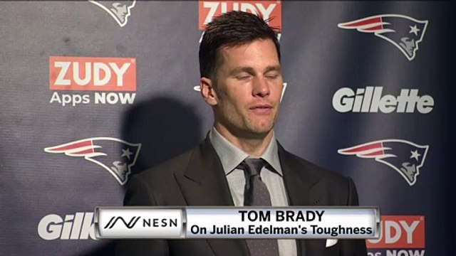 Tom Brady Patriots vs. Bengals NFL Week 15 Postgame Press Conference