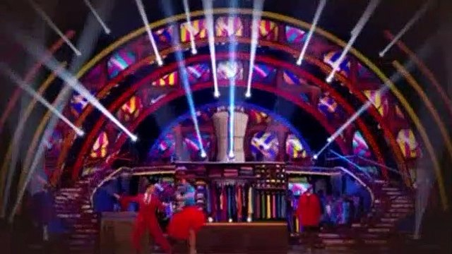 Strictly Come Dancing S17E25 The Final