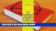 [Read] The Doors of Perception and Heaven and Hell  Review