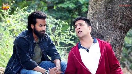 Karan Arjun Hyderabadi Spoof ( Funny Comedy) ||  Kiraak Hyderabadiz