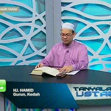 Tanyalah Ustaz (2014)   Episod 136