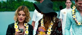 Fantasy Island (2020) - Official Trailer - Lucy Hale, Michael Peña, Portia Doubleday