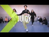 Doja Cat, Tyga - Juicy / CHIKO Choreography.