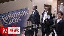 Goldman Sachs-1MDB case transferred to High Court