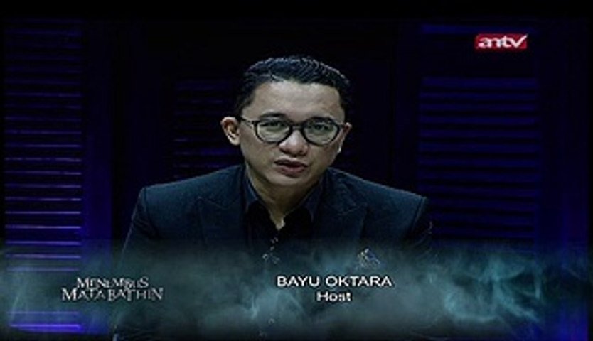Roy Kiyoshi Dipukul! | Menembus Mata Batin (Gang Of Ghosts) | ANTV Eps 216 6 April 2019 - Part 3