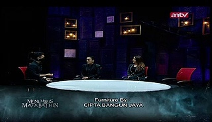 Penyembah Setan! | Menembus Mata Batin (Gang Of Ghosts) | ANTV Eps 230 20 April 2019 -  Part 4