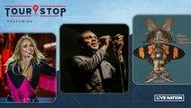 Tour Stop: Miranda Lambert, Kevin Gates, Courteeners