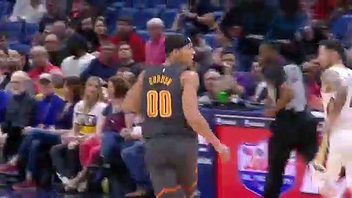 NBA'de Gecenin En Güzel 10 Oyunu | 15.12.2019