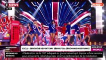 Morandini Live - Miss France 2020 : Geneviève de Fontenay dézingue la cérémonie (Vidéo)