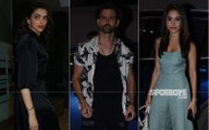Deepika Padukone, Kartik Aaryan, Ananya Panday and others Attend Rohini Iyer's House Party
