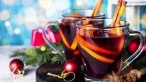 Boissons et cocktails incontournables de Noël