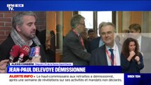 """Alexis Corbière sur la démission de Jean-Paul Delevoye: """"Il doit partir avec sa réforme"""""""