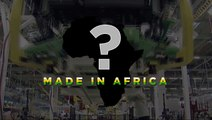 "Le ""made in Africa"" expliqué en 2 minutes"